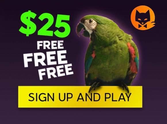 888 Casino $25 free