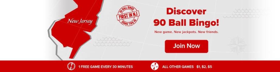 90 Ball Bingo Virgin Casino is where you can win big money on numbers