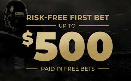 BETMGM New Jersey offers casino and betting. Get $500 risk free