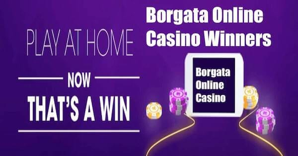 Borgata Casino Mobile app