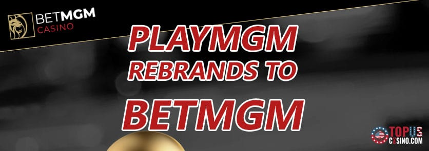 BetMGM introduces an improved and rebranded app in New Jersey