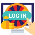 Log into Your Online Casino Account
