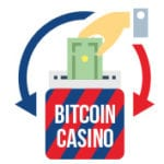 Make a Deposit at the Bitcoin Casino