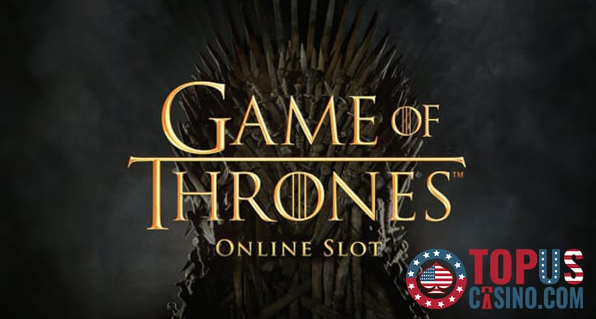 Game of thrones slots