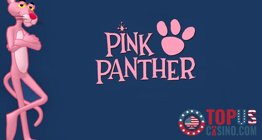 Pink Panter slots