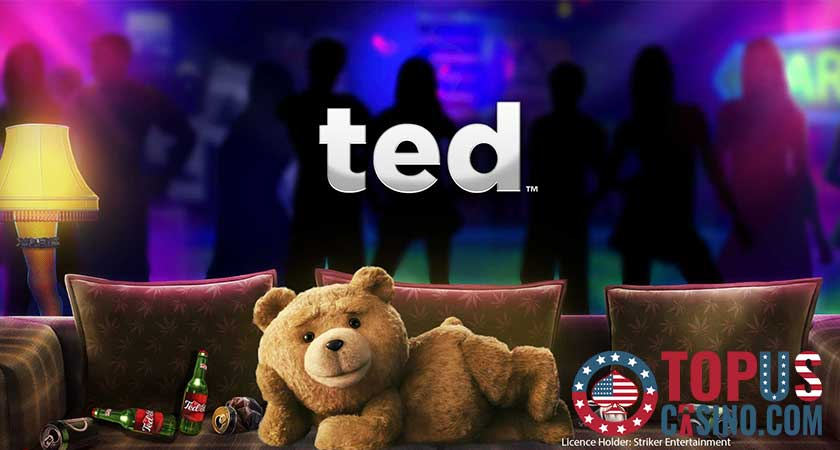 Ted slots