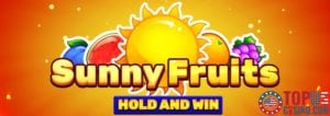 Sunny Fruits Game Slots